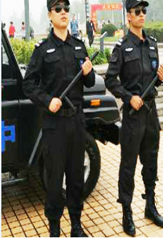 江苏保安公司